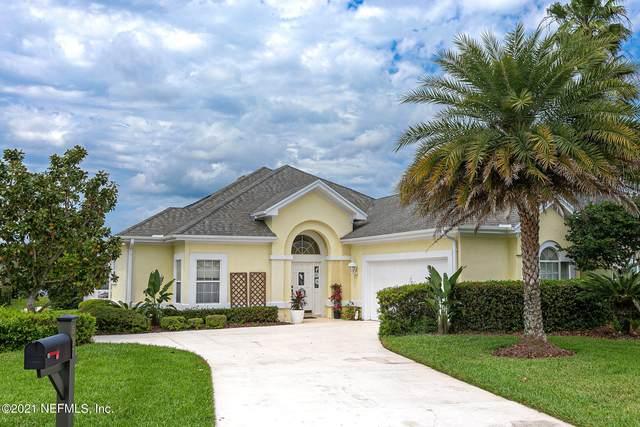 507 Lakeway Dr, St Augustine Beach, FL 32080 (MLS #1104700) :: The Hanley Home Team