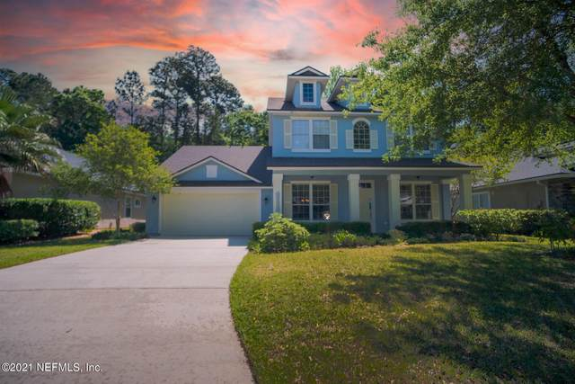 85256 Sagaponack Dr, Fernandina Beach, FL 32034 (MLS #1104702) :: EXIT Real Estate Gallery