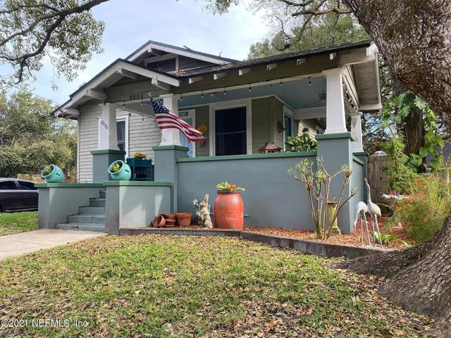 2250 Myra St, Jacksonville, FL 32204 (MLS #1104713) :: EXIT Real Estate Gallery