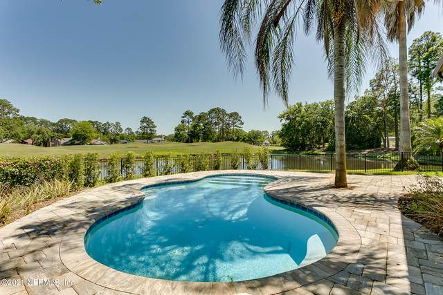 2250 Eagle Harbor Pkwy, Fleming Island, FL 32003 (MLS #1104716) :: Ponte Vedra Club Realty