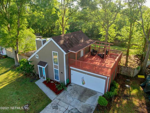 8315 Coralberry Ln, Jacksonville, FL 32244 (MLS #1104717) :: The Hanley Home Team