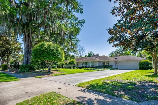 303 St Johns Ave, GREEN COVE SPRINGS, FL 32043 (MLS #1104718) :: Ponte Vedra Club Realty