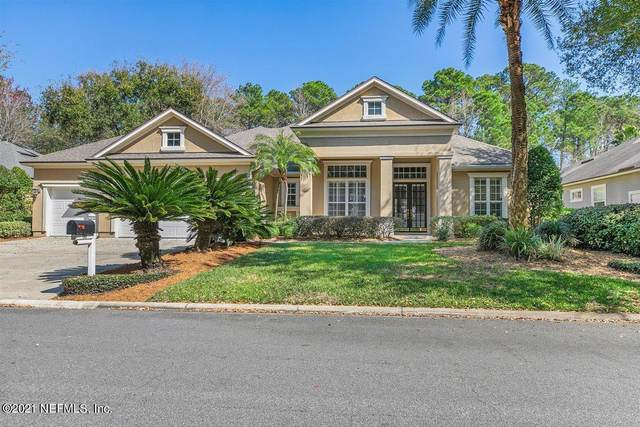 183 Barony Dr, Jacksonville, FL 32225 (MLS #1104720) :: The Coastal Home Group