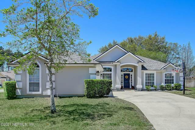 2201 Mcintosh Ct, St Johns, FL 32259 (MLS #1104722) :: The Hanley Home Team