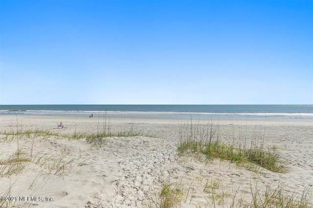 829 1ST St S 1-A, Jacksonville Beach, FL 32250 (MLS #1104724) :: The Hanley Home Team
