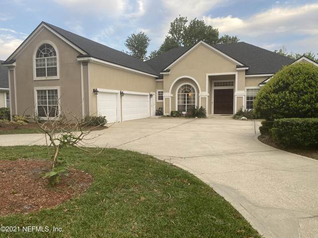 8232 Bay Tree Ln, Jacksonville, FL 32256 (MLS #1104734) :: EXIT Real Estate Gallery