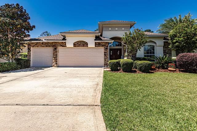 1388 Holmes Landing Dr, Fleming Island, FL 32003 (MLS #1104738) :: Crest Realty