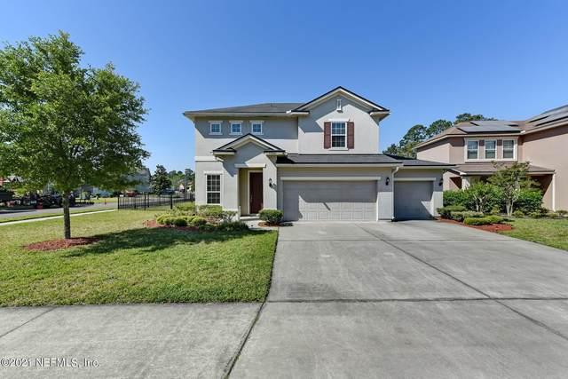 13842 Devan Lee Dr N, Jacksonville, FL 32226 (MLS #1104739) :: EXIT Real Estate Gallery