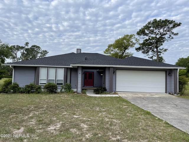 4636 SE 3RD Pl, Keystone Heights, FL 32656 (MLS #1104743) :: The Hanley Home Team