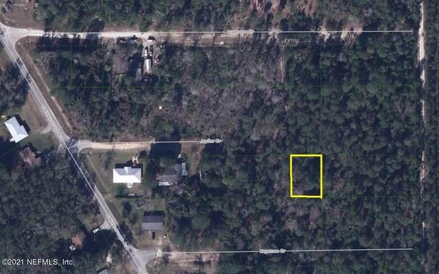 115 Jupiter Dr, Florahome, FL 32140 (MLS #1104744) :: EXIT Real Estate Gallery
