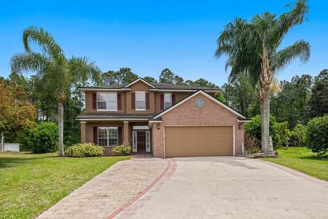 12315 Hawkstowe Ln, Jacksonville, FL 32225 (MLS #1104752) :: The Hanley Home Team