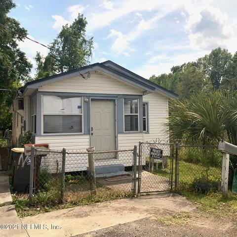 2000 21ST St W, Jacksonville, FL 32209 (MLS #1104754) :: The Coastal Home Group
