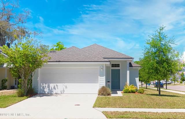2203 Sand Dune Ct, Jacksonville, FL 32233 (MLS #1104755) :: The Hanley Home Team