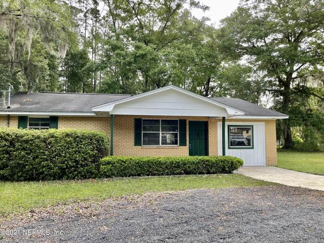 270 Milton St, Macclenny, FL 32063 (MLS #1104758) :: The Hanley Home Team