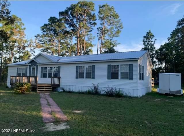 5615 Acadia St, Keystone Heights, FL 32656 (MLS #1104759) :: The Hanley Home Team