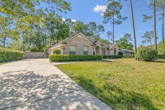 1768 Heatherwood Dr, Jacksonville, FL 32259 (MLS #1104761) :: EXIT Real Estate Gallery