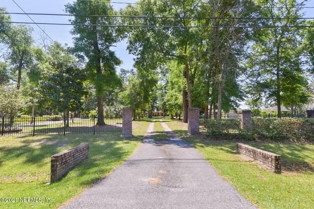306 Broward Rd, Jacksonville, FL 32218 (MLS #1104768) :: EXIT Inspired Real Estate