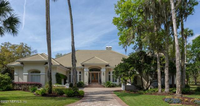 141 Twelve Oaks Ln, Ponte Vedra Beach, FL 32082 (MLS #1104773) :: The Coastal Home Group