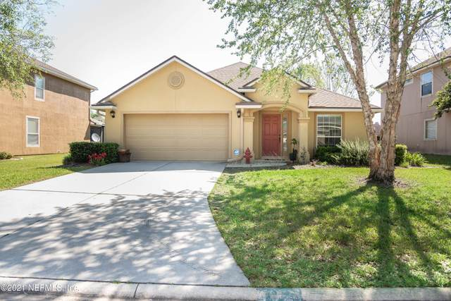 1021 Deer View Ln, Orange Park, FL 32065 (MLS #1104782) :: EXIT Real Estate Gallery