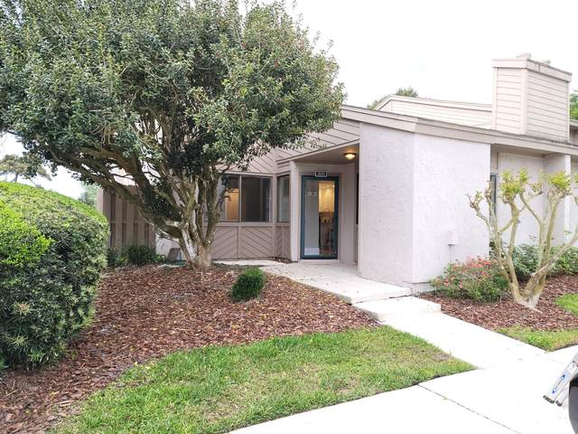 2121 Seahawk Dr, Ponte Vedra Beach, FL 32082 (MLS #1104791) :: EXIT Real Estate Gallery