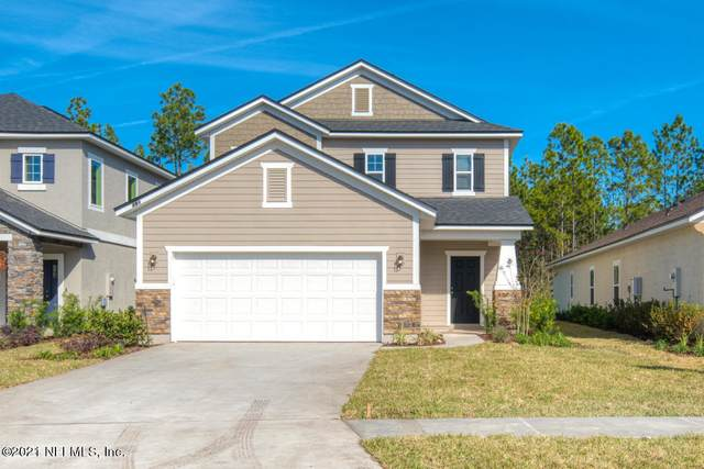 198 Concave Ln, St Augustine, FL 32095 (MLS #1104796) :: The Hanley Home Team