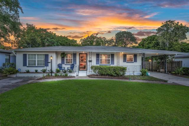 2443 Cedar Shores Cir, Jacksonville, FL 32210 (MLS #1104805) :: EXIT Real Estate Gallery