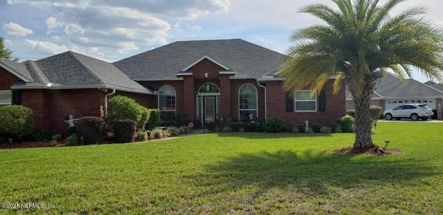 10262 Hamlet Glen Dr, Jacksonville, FL 32221 (MLS #1104812) :: The Hanley Home Team
