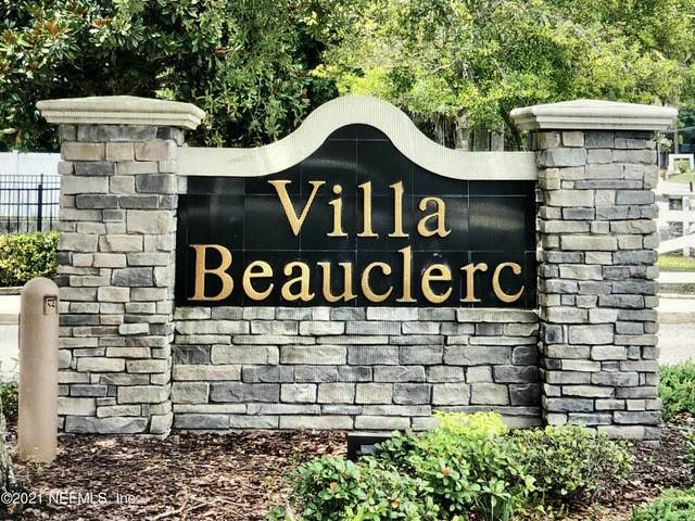 9626 Belda Way #11, Jacksonville, FL 32257 (MLS #1104825) :: The Hanley Home Team