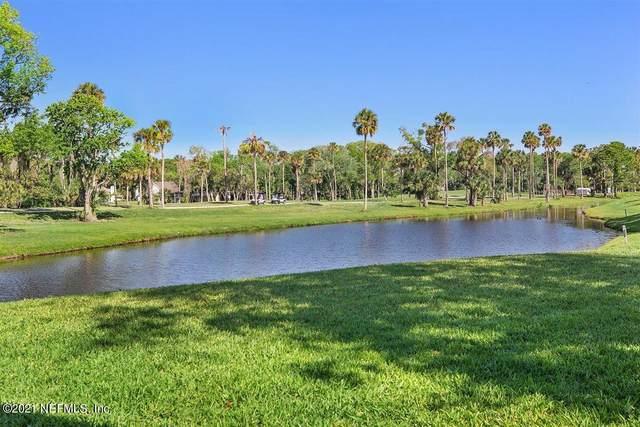 900 Ironwood Dr #918, Ponte Vedra Beach, FL 32082 (MLS #1104827) :: EXIT 1 Stop Realty
