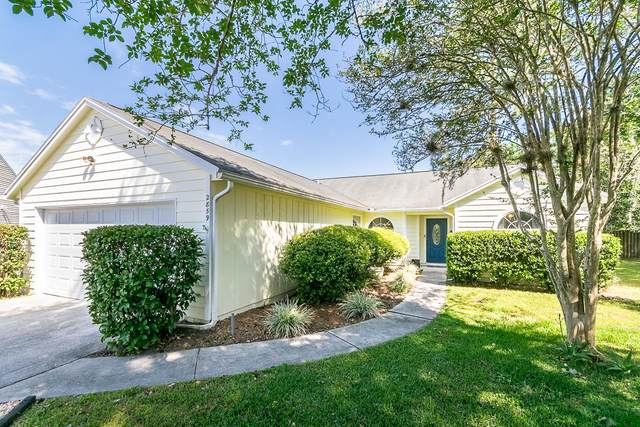 2859 Rockford Falls Dr, Jacksonville, FL 32224 (MLS #1104830) :: The Newcomer Group