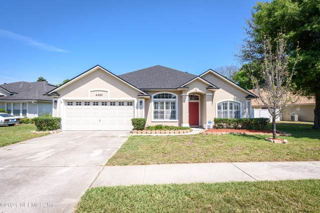 4580 Royal Port Dr, Jacksonville, FL 32277 (MLS #1104832) :: Ponte Vedra Club Realty