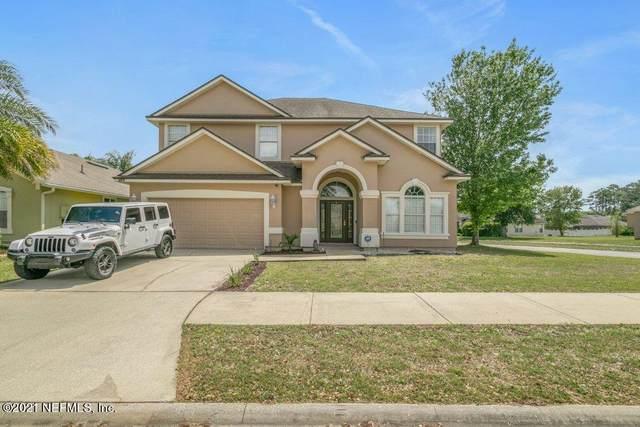 3616 Shrewsbury Dr, Jacksonville, FL 32226 (MLS #1104833) :: EXIT Inspired Real Estate