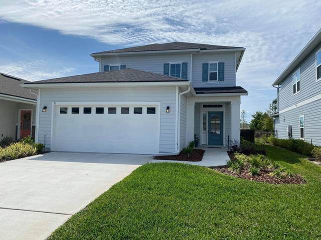95 Ferndale Way, St Augustine, FL 32092 (MLS #1104837) :: The Randy Martin Team | Watson Realty Corp
