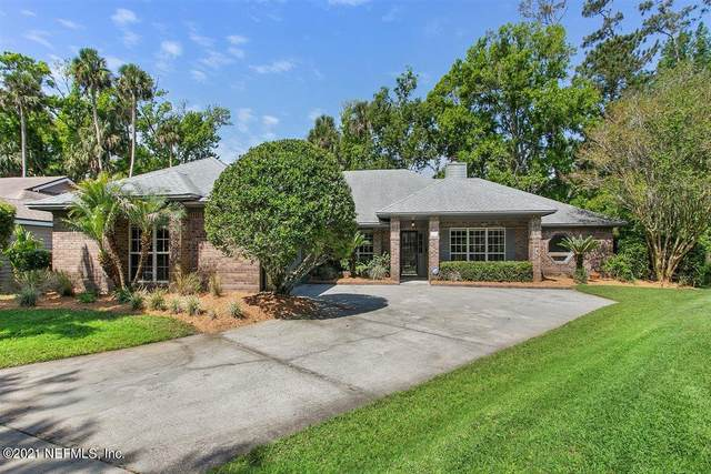 129 Glen Eagles Ct, Ponte Vedra Beach, FL 32082 (MLS #1104859) :: The Coastal Home Group