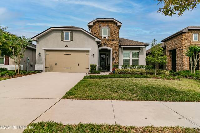 292 Cobbler Trl, Ponte Vedra, FL 32081 (MLS #1104866) :: Noah Bailey Group