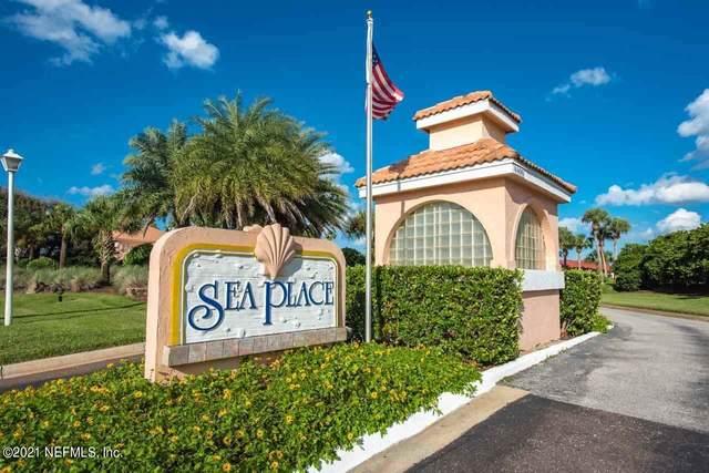 1733 Sea Fair Dr #12134, St Augustine, FL 32080 (MLS #1104867) :: The Randy Martin Team | Watson Realty Corp