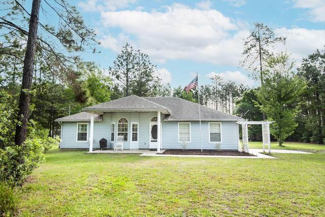3149 Veronica Ave, Middleburg, FL 32068 (MLS #1104878) :: Crest Realty