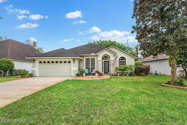 625 Battlegate Ln, Ponte Vedra, FL 32081 (MLS #1104880) :: Bridge City Real Estate Co.