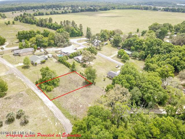 00 First St, Keystone Heights, FL 32656 (MLS #1104884) :: EXIT Inspired Real Estate