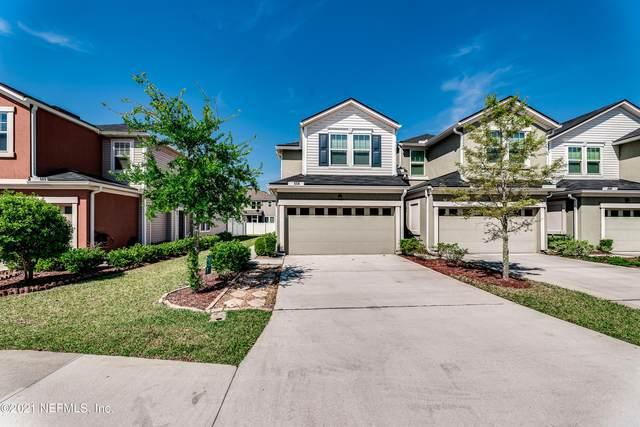 654 Reese Ave, Orange Park, FL 32065 (MLS #1104896) :: The Hanley Home Team
