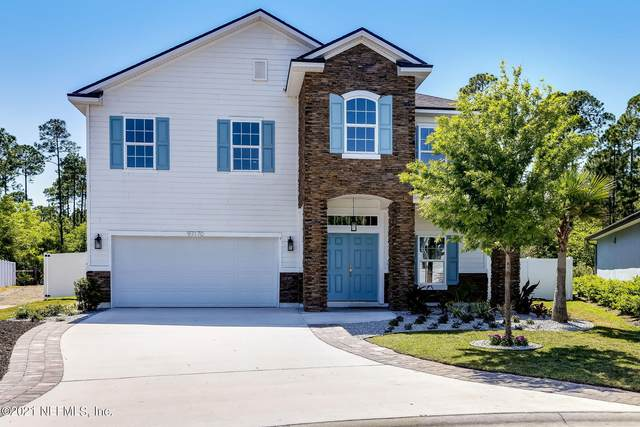 97170 Harbour Concourse Cir, Fernandina Beach, FL 32034 (MLS #1104916) :: Olson & Taylor | RE/MAX Unlimited