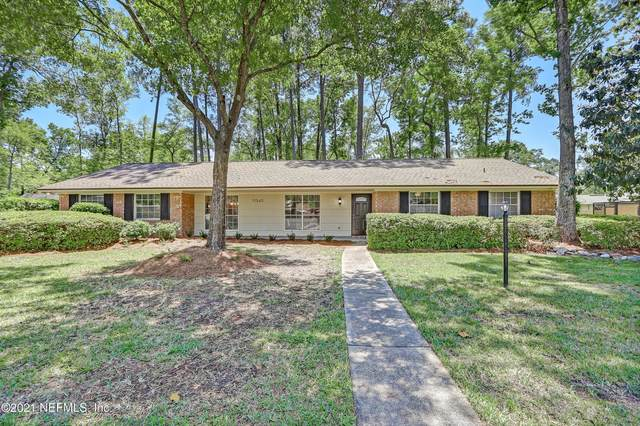 11540 Sedgemoore Dr N, Jacksonville, FL 32223 (MLS #1104918) :: The Coastal Home Group
