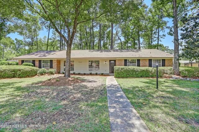 11540 Sedgemoore Dr N, Jacksonville, FL 32223 (MLS #1104918) :: The Hanley Home Team