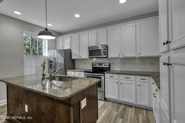 282 Riverwalk Blvd, St Johns, FL 32259 (MLS #1104920) :: Bridge City Real Estate Co.