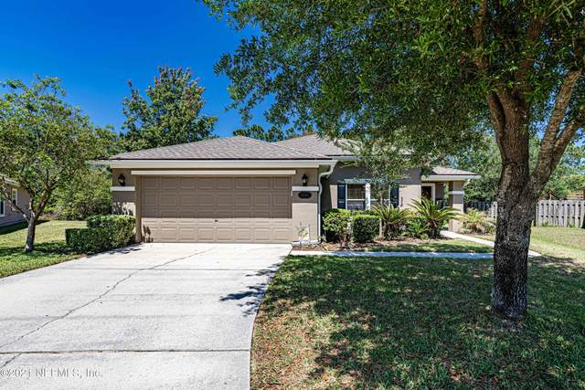 1116 Coveyrise Ct, St Augustine, FL 32092 (MLS #1104921) :: The Hanley Home Team