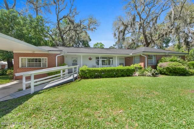 1804 Hyde Park Pl, Jacksonville, FL 32210 (MLS #1104926) :: The Randy Martin Team | Watson Realty Corp