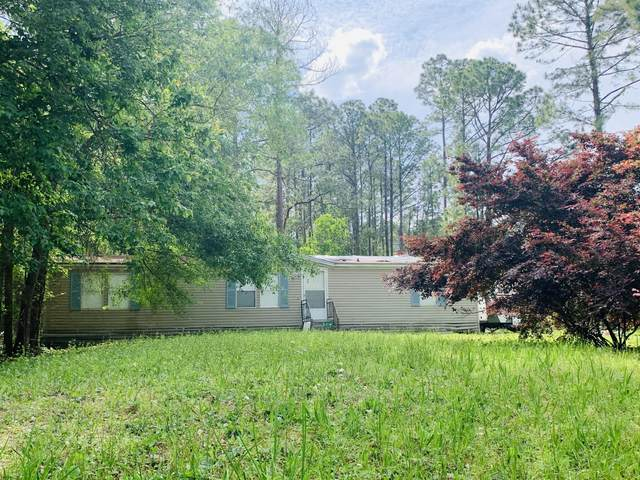 2166 Pine Tree Ln, Middleburg, FL 32068 (MLS #1104932) :: EXIT 1 Stop Realty