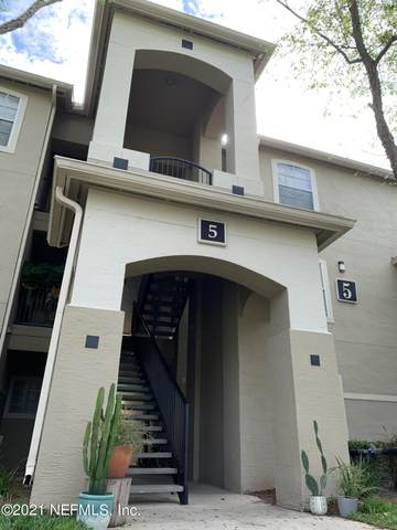 1701 The Greens Way #531, Jacksonville Beach, FL 32250 (MLS #1104945) :: The Coastal Home Group