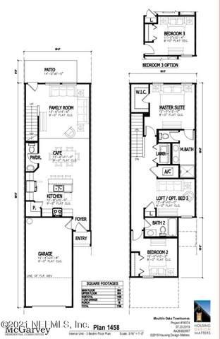 102 Ridge Lake Rd #65, St Augustine, FL 32086 (MLS #1104956) :: The Hanley Home Team