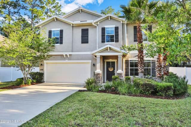 4639 Maple Lakes Dr, Jacksonville, FL 32257 (MLS #1104961) :: The Hanley Home Team